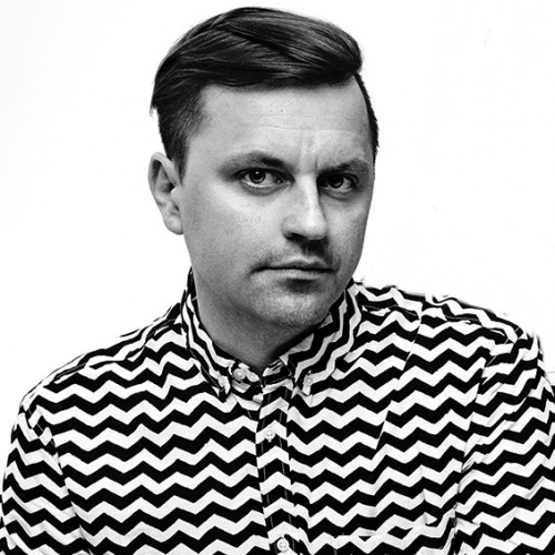 Marcin Macuk